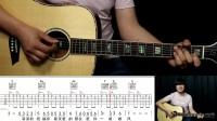 酷音小伟吉他扫弦教学中集(共三集)吉他入门自学教程