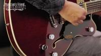 Gretsch Guitars G6609 试听测评 美利坚乐器淘