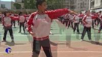 北京市东城区培新小学第27届少年军校军训体验活动