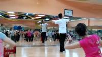 刘咪舞蹈课堂 -《芦花美》