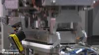 宝马I8生产 智能化车间 How BMW i8 is Made CAR FACTORY Robots Production Assembly