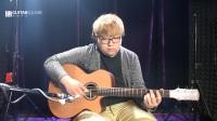 越南手工吉他Ayers A07C与SJ07C吉他音色试听