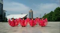 友爱燕妮广场舞----舞蹈共圆中国梦146