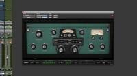 McDSP EC300 回声插件演示