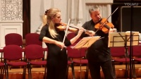 莫扎特弦乐二重奏第2号