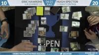 SCGATL - Round 2b - Eric Hawkins vs Hugh Spector