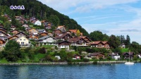 瑞士风光之旅(艺漫影视)