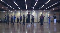 李冀雪老师舞蹈贝加尔湖畔(形体舞)