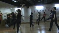 李冀雪老师舞蹈 共有一个梦