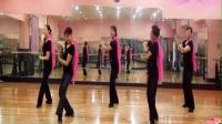 应蝶儿舞蹈—形体舞中国茶