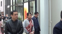 宝泉岭农场管理局宣传部长来沪参观