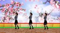广场舞《春暧花开》