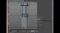 影视后期制作-C4D教程建模片花