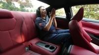 速度.激情.無限 INFINITI Q60S Red Sport