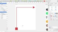 Sketch 扩展教程002:弹性箭头制作