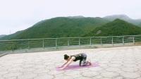经典初级瑜伽教程第四集:基础站姿分解