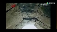 是灵异事件还是穿越?唐朝的古物竟然出现在汉景帝皇陵!