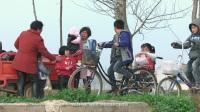 《村里的故事》 2017最美乡村人 河南村小二王蕾