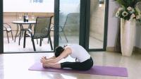 经典初级瑜伽教程第九集:普拉提提臀