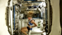 Running in Space!--http://vide ...