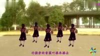 伶意广场舞  三步  傣家姑娘
