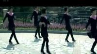 伶意广场舞 逛新城