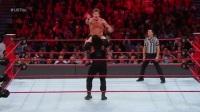 WWE 2017年5月10日 RAW(中文解说)-全场