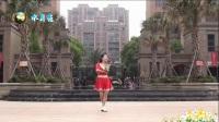 腊月广场舞 -《水月亮》正 背面附教学
