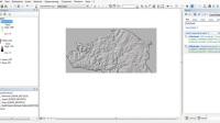 ArcScene和数字高程图--http://v ...