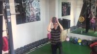 高提士-栾循-腹部发力的练习