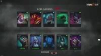 2017 MDL中国区预选赛 LGD VS EHOME第二场