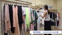 棉麻休闲女装【晒谷场】视频,深圳品牌女装