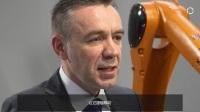 KUKA ready2 pilot - 教会机器人 而非编程