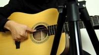 【认识吉他】牧马人乐器基础吉他教学入门第一课