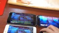 小米6被吊打?四大旗舰手机对比评测iphone三星小米