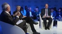 2017年冬季达沃斯年会:保持创新活力