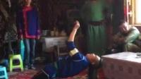 蒙古舞(男生独舞)《鸿雁》1494677140283.MP4给那些跳得不伦不类的男生看看!