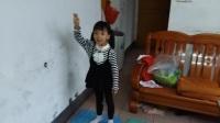 亲子萌宝-儿童舞蹈《奇怪的下巴》幼儿舞蹈 少儿体操律动幼儿园六一舞蹈 亲宝儿歌 儿童益智玩具