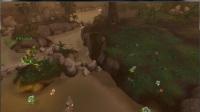 [钟钟分享]魔兽世界诺森德野外美景全集3.0-1