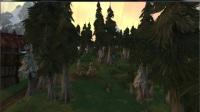 [钟钟分享]魔兽世界诺森德野外美景全集3.0-2