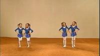 北舞四级(19 东北秧歌)飞怡舞蹈