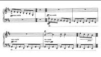 György Ligeti - Musica Ricercata [6-11]