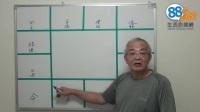 2017紫微精華班課前課(試閱版)