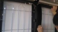 立嘉光电-金属点餐灯箱安装视频