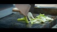 谢霆锋做家常菜葱爆牛肉
