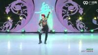 格格广场舞《最真的梦》正背面演绎