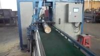 原圆木500自动截木机厂家  自动断料机厂家  自动锯木机厂家 圆木多片锯厂家   原木多片锯厂家  多片锯厂家   正启机械厂视频