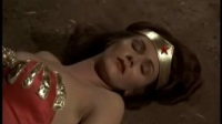 Wonder Woman - Gased & Jailed