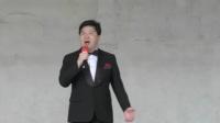 歌曲《我爱五指山我爱万泉河》—演唱:尤曙明