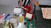 怎样做铁板豆腐